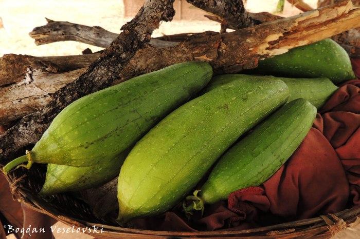 Khwasa khwasa ('sponge')