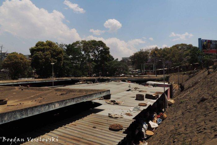 Blantyre Market