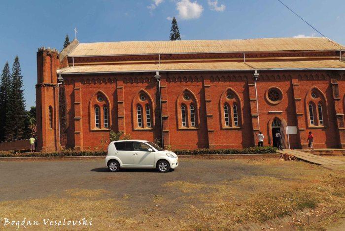 Catholic Church in Blantyre