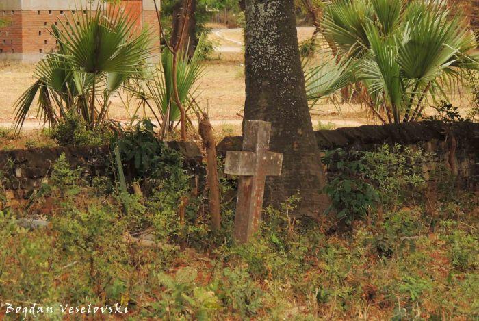 Cemetery in Nsanje