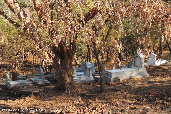 Chididi Cemetery