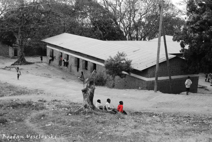 Chididi Primary School