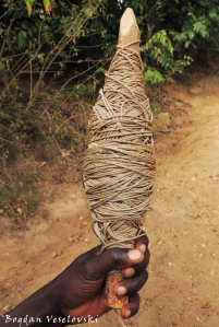 Chingwe (string)