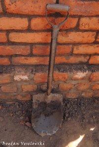 Fosholo (shovel)