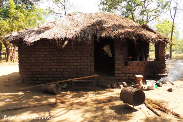 House in Kumbukani