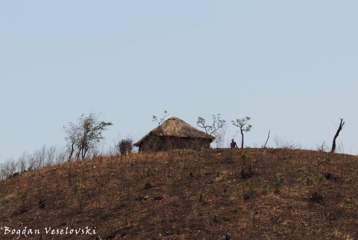 House in Mkhutche (MOZ)