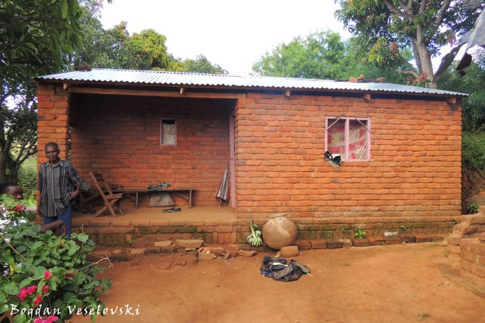 House in Mpangira II