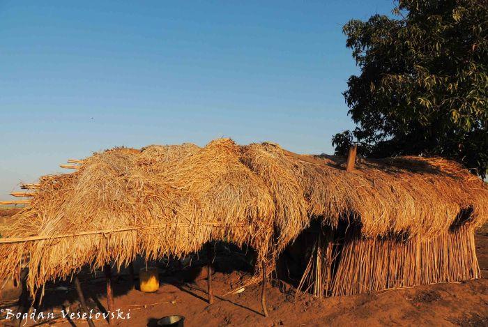 House in Ntchuwa