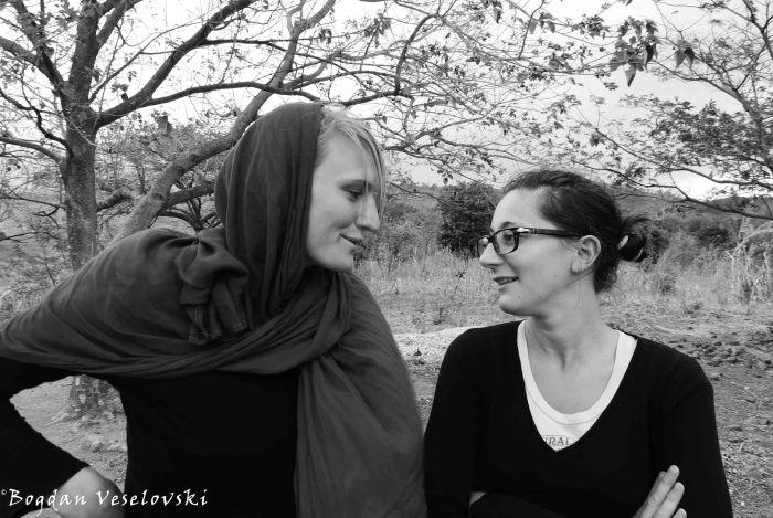 Inga & Laura