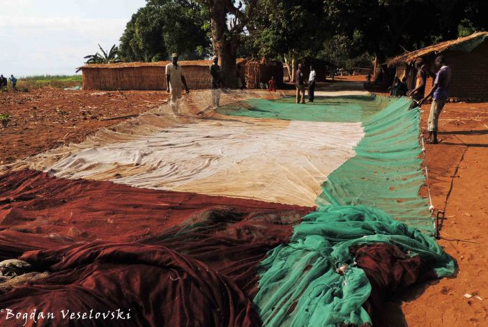 Khoka (fishing net)