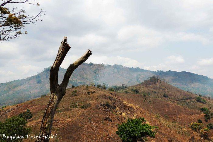Mbewu Mountain