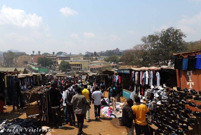 Limbe market