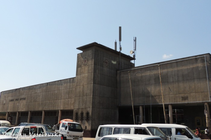 Limbe post office