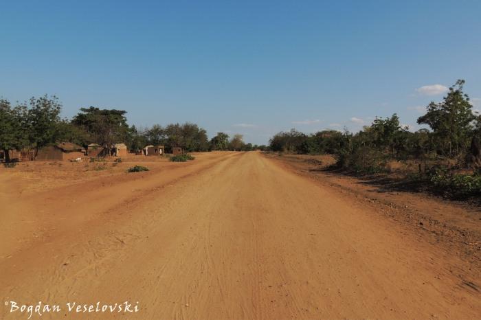 M1 Nsanje - Malaka