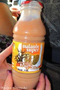 Malambe juice