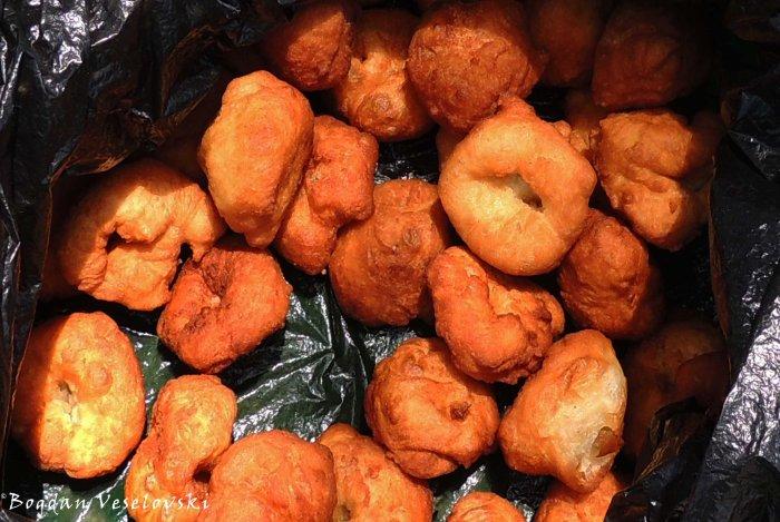 Mandasi (donuts)