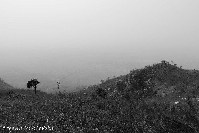 Manyamba Mountain