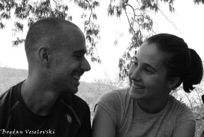 Marco & Lorena