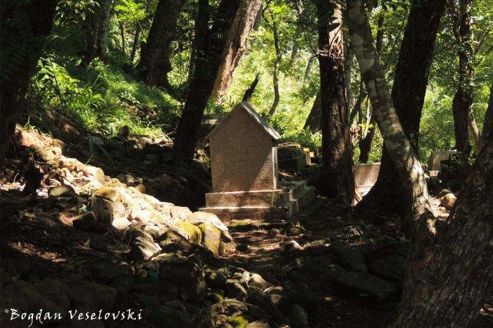 Mchacha cemetery