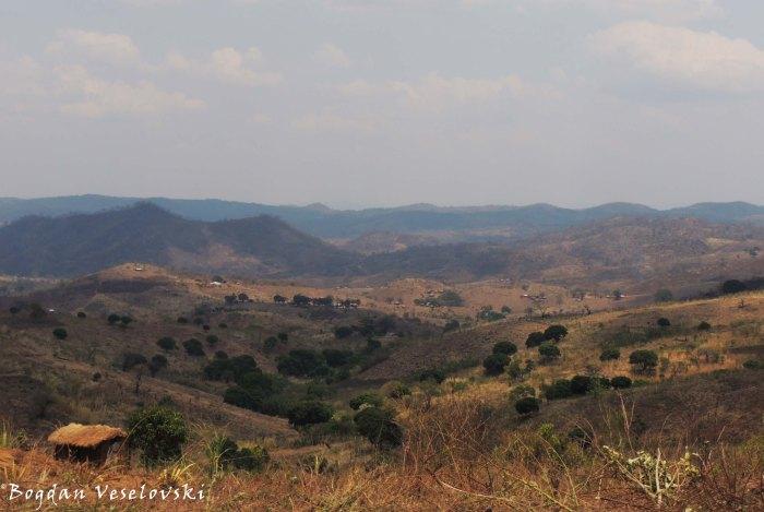 Mkhutche village (MOZ)