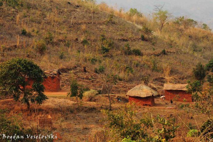 Mpangira village