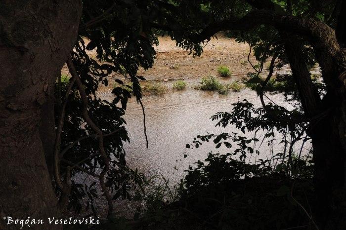 Mwanalundu stream