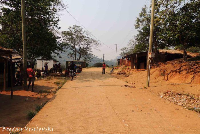 Nchamfonda's place in Masimo