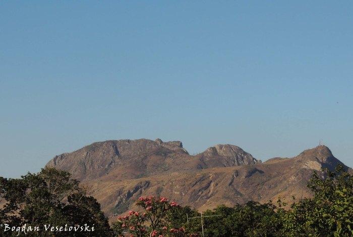 Ndirande Mountain