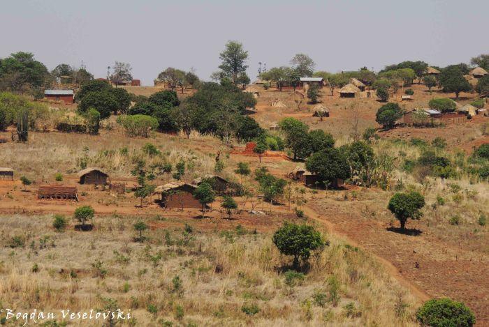 Njazi village