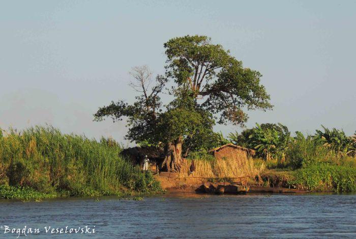 Ntchuwa village, Mozambique