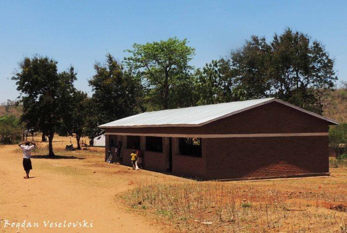 Nthondo market