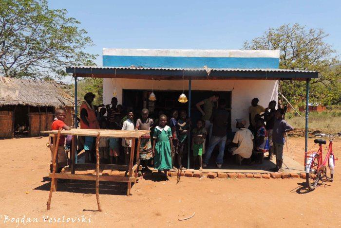 Nthondo shop