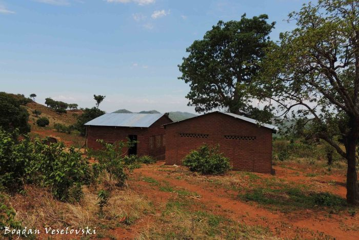 Nursery School in Nyakamera