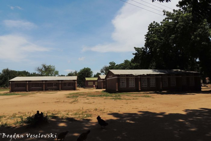 Nyachilenda Primary School