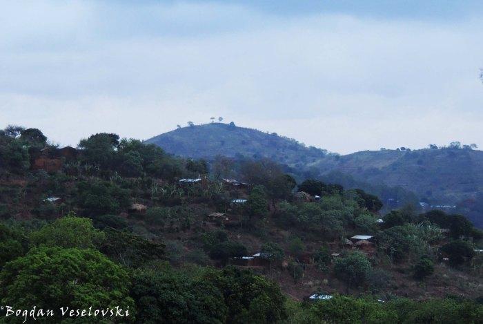 Nyenezi Village