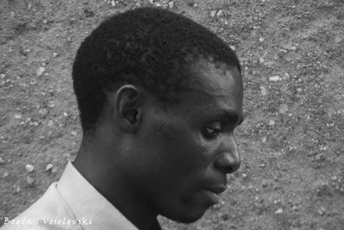 Nyson Mafumba