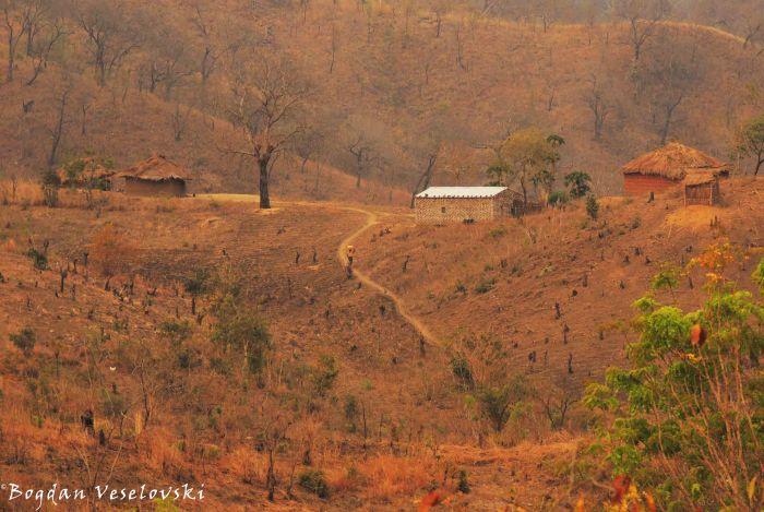 Saini Village