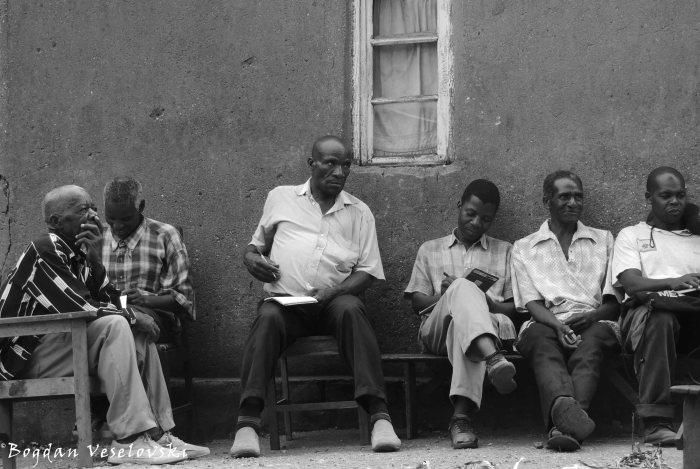 Village committee