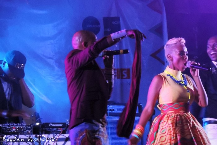 Mafikizolo (South Africa)