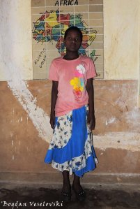 Aida Mkumba