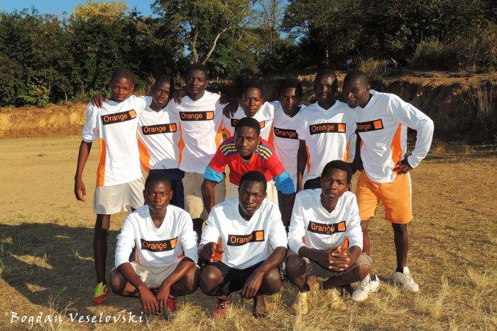 Cikaka Youth FC