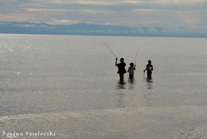 Fisherboys
