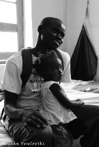 Josayah & his daughter