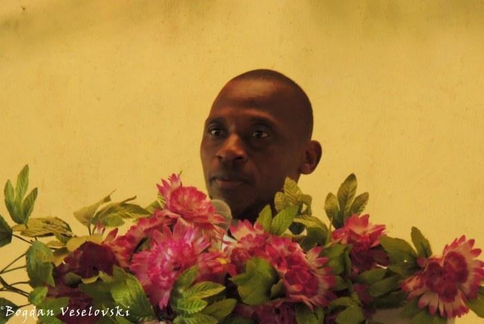 Joseph Chigo