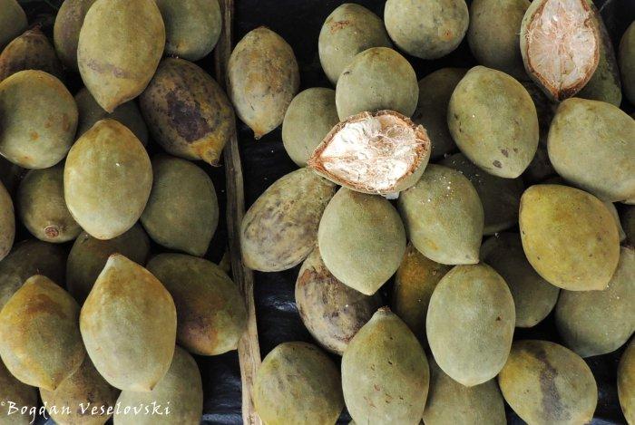 Malambe (baobab fruit)