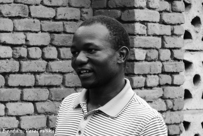 Moses Dunga