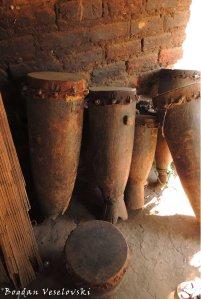 Ng'oma (drums)