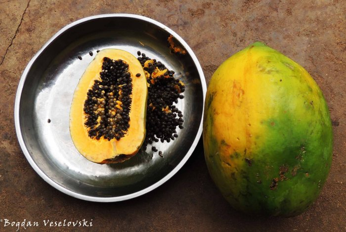 Papaya (paw-paw)