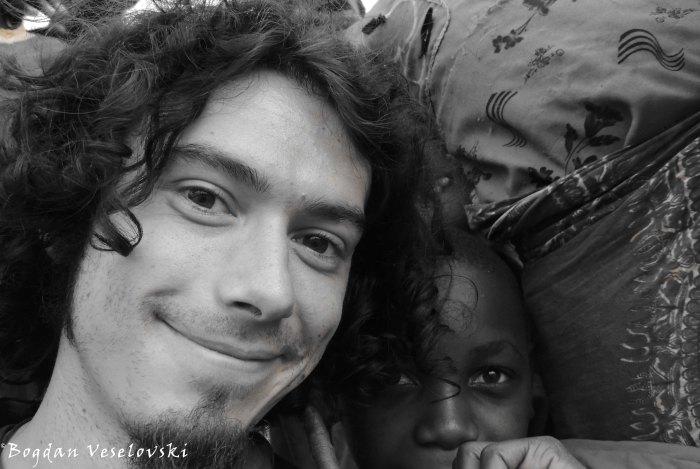 with Mpangira