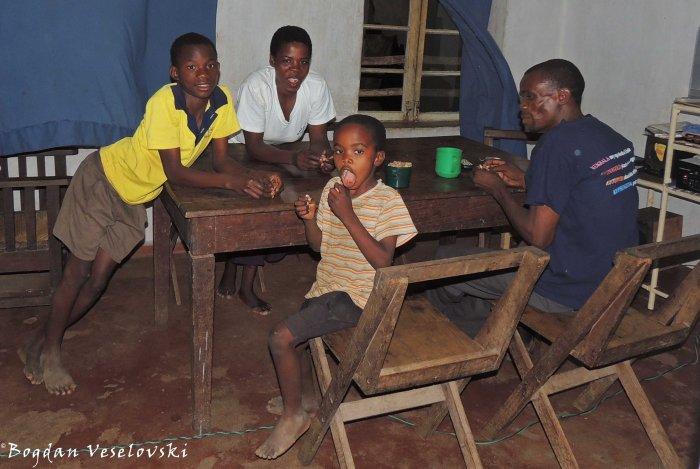 Zibophe Family